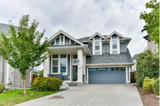 Main Photo: 6088 163A Street in Surrey: Cloverdale BC House for sale (Cloverdale)  : MLS®# R2301318