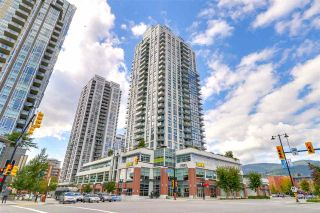 "Main Photo: 909 3007 GLEN Drive in Coquitlam: North Coquitlam Condo for sale in ""EVERGREEN"" : MLS®# R2307871"