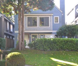 Main Photo: 3316 W 5TH Avenue in Vancouver: Kitsilano House 1/2 Duplex for sale (Vancouver West)  : MLS®# R2314053