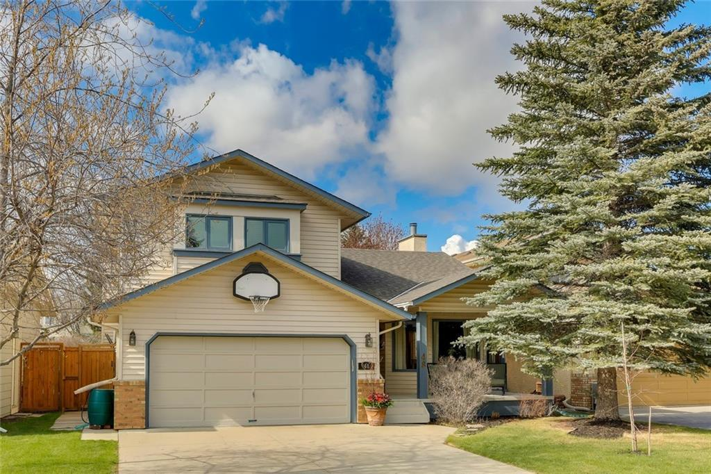 FEATURED LISTING: 48 SUN HARBOUR Close Southeast Calgary