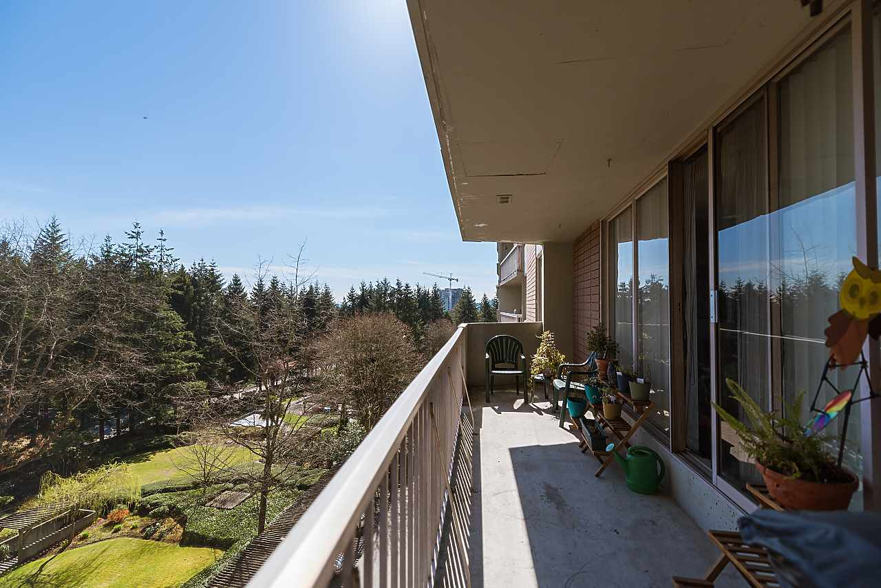 FEATURED LISTING: 803 - 2020 FULLERTON Avenue North Vancouver