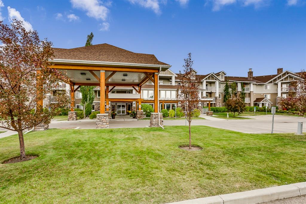 FEATURED LISTING: 312 - 428 CHAPARRAL RAVINE View Southeast Calgary