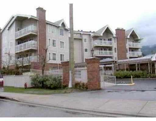 "Main Photo: 203 2963 BURLINGTON DR in Coquitlam: North Coquitlam Condo for sale in ""BURLINGTON ESTATES"" : MLS®# V573311"