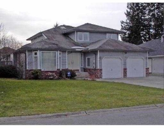 Main Photo: 20260 123RD AV in Maple Ridge: Northwest Maple Ridge House for sale : MLS® # V574786
