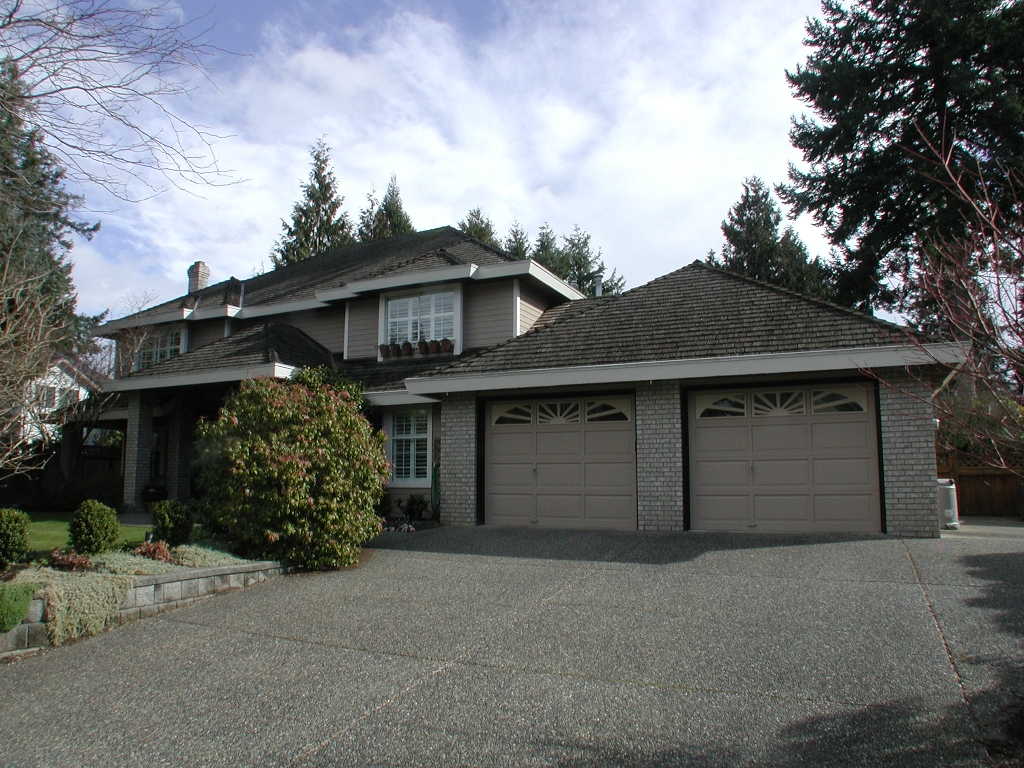 "Main Photo: 2030 131B Street in Surrey: Elgin Chantrell House for sale in ""Huntington Park"" (South Surrey White Rock)  : MLS(r) # F1106308"