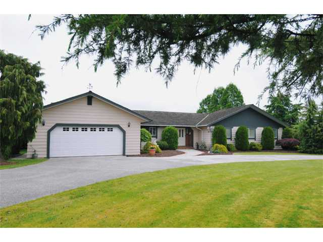 "Main Photo: 21941 127TH Avenue in Maple Ridge: West Central House for sale in ""DAVIDSON AREA"" : MLS®# V893432"