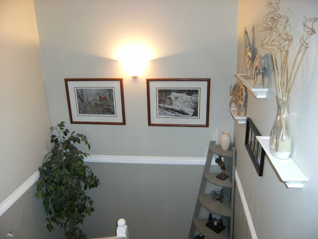 "Photo 10: 38 8428 VENTURE Way in Surrey: Fleetwood Tynehead Townhouse for sale in ""SUMMERWOOD"" : MLS(r) # F1128887"