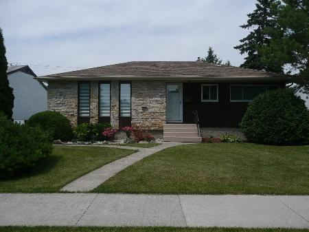 Main Photo: 133 Havelock: Residential for sale (St. Vital)  : MLS(r) # 1113923