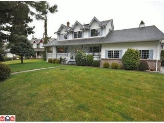 Main Photo: 11344 153A Street in Surrey: Fraser Heights House for sale (North Surrey)  : MLS(r) # F1208169