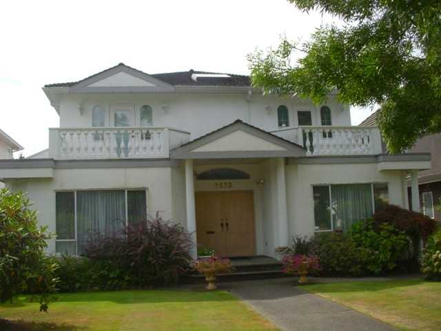 Main Photo: 2432 W 19TH Avenue in Vancouver: Arbutus House for sale (Vancouver West)  : MLS(r) # V980275