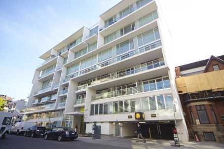 Photo 8: 75 Portland St Unit #325 in Toronto: Waterfront Communities C1 Condo for sale (Toronto C01)  : MLS(r) # C2669482