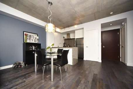 Photo 2: 75 Portland St Unit #325 in Toronto: Waterfront Communities C1 Condo for sale (Toronto C01)  : MLS(r) # C2669482