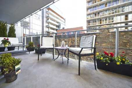 Photo 7: 75 Portland St Unit #325 in Toronto: Waterfront Communities C1 Condo for sale (Toronto C01)  : MLS(r) # C2669482