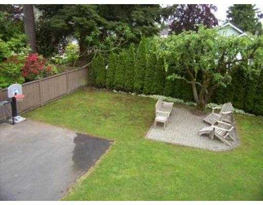 Photo 8: 3540 W 36TH AV in Vancouver: Dunbar House for sale (Vancouver West)  : MLS(r) # V593559