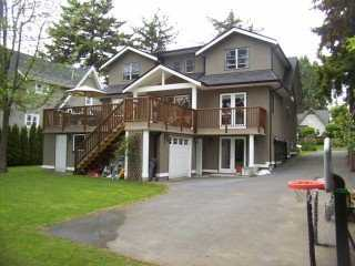Photo 7: 3540 W 36TH AV in Vancouver: Dunbar House for sale (Vancouver West)  : MLS(r) # V593559