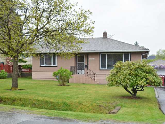 Main Photo: 11081 131A Street in Surrey: Whalley House for sale (North Surrey)  : MLS® # F1411876