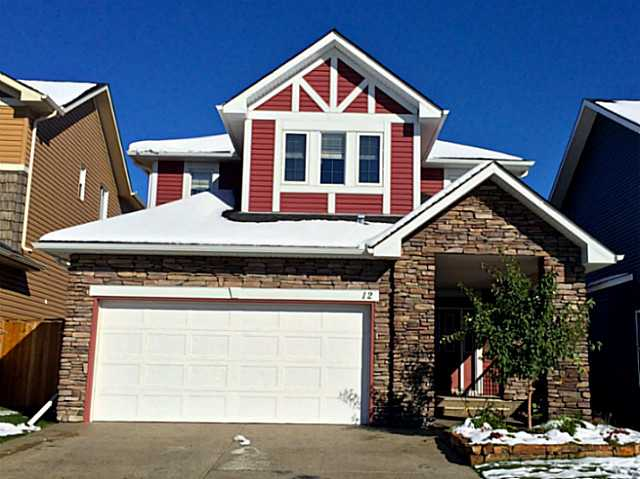 FEATURED LISTING: 12 SILVERADO BANK Court Southwest CALGARY