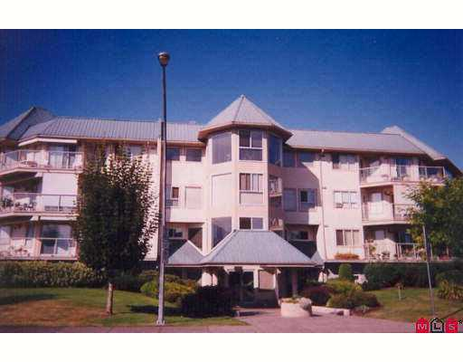 """Main Photo: 304 7685 AMBER DR in Sardis: Sardis West Vedder Rd Condo for sale in """"THE SAPPHIRE"""" : MLS(r) # H2602779"""