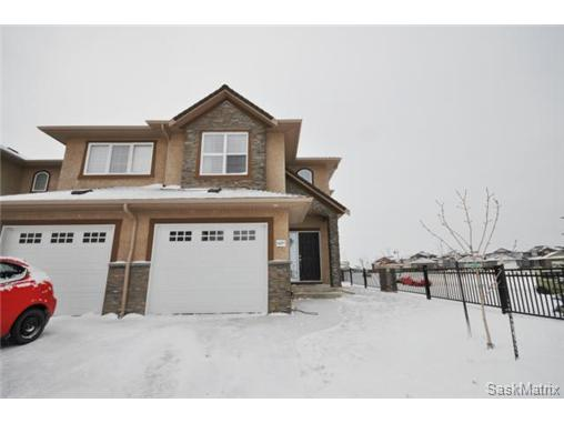 Main Photo: 609 710 Gordon Road in Saskatoon: Stonebridge Complex for sale (Saskatoon Area 02)  : MLS®# 518607