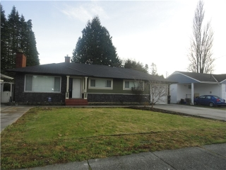 Main Photo: 12110 220TH Street in Maple Ridge: West Central House for sale : MLS(r) # V1098195