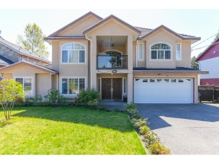 Main Photo: 12550 89A Avenue in Surrey: Queen Mary Park Surrey House for sale : MLS(r) # F1438329