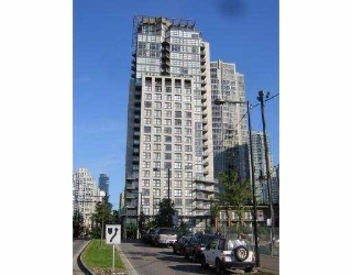 "Main Photo: 1904 989 BEATTY ST in Vancouver: Downtown VW Condo for sale in ""NOVA"" (Vancouver West)  : MLS(r) # V612482"