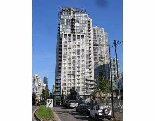 "Main Photo: 1904 989 BEATTY ST in Vancouver: Downtown VW Condo for sale in ""NOVA"" (Vancouver West)  : MLS®# V612482"