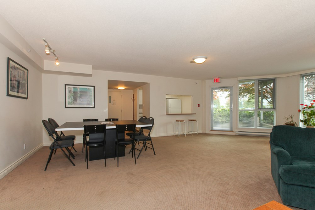 "Photo 19: 216 5860 DOVER Crescent in Richmond: Riverdale RI Condo for sale in ""LIGHTHOUSE PLACE"" : MLS® # R2000701"