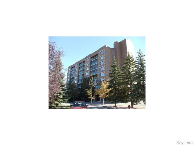Main Photo: 1460 Portage Avenue in WINNIPEG: West End / Wolseley Condominium for sale (West Winnipeg)  : MLS® # 1600546