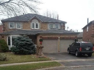 Main Photo: 1443 Cooper Court in Oakville: Glen Abbey House (2-Storey) for sale : MLS(r) # W3405123