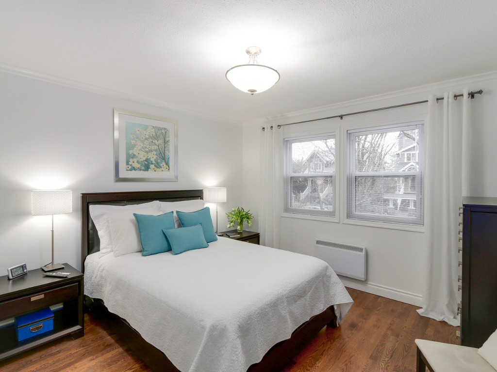 Photo 15: 183 W 13TH Avenue in Vancouver: Mount Pleasant VW Townhouse for sale (Vancouver West)  : MLS® # R2041356