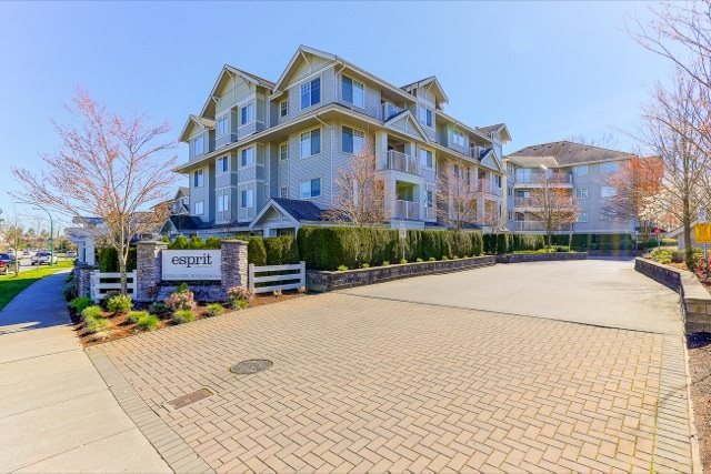 FEATURED LISTING: 305 - 19340 65 Avenue Surrey