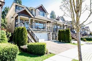 Main Photo: 10358 244 Street in Maple Ridge: Albion House for sale : MLS®# R2053637