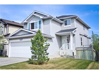 Main Photo: 236 CITADEL Way NW in Calgary: Citadel House for sale : MLS® # C4064183