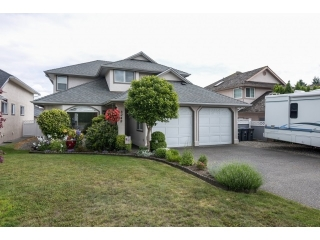 "Main Photo: 6248 190 Street in Surrey: Cloverdale BC House for sale in ""Cloverdale"" (Cloverdale)  : MLS® # R2070810"