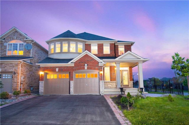 Main Photo: 5385 Churchill Meadows Boulevard in Mississauga: Churchill Meadows House (2-Storey) for sale : MLS(r) # W3501322