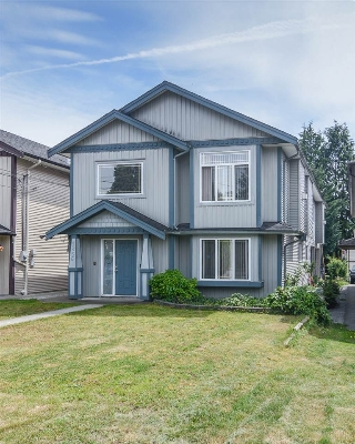 Main Photo: 1866 PRAIRIE Avenue in Port Coquitlam: Glenwood PQ House for sale : MLS® # R2074779