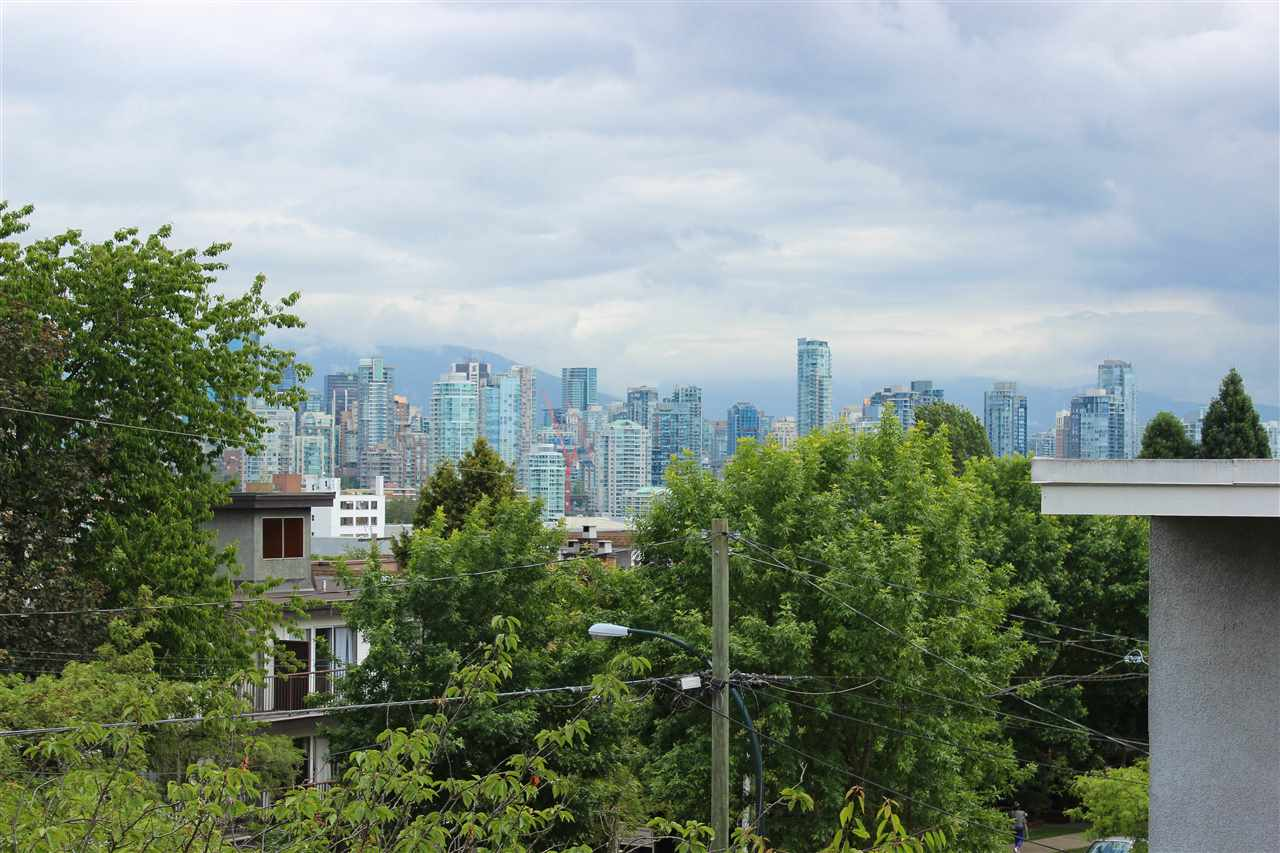 Photo 17: 2108 MAPLE Street in Vancouver: Kitsilano House for sale (Vancouver West)  : MLS® # R2076265