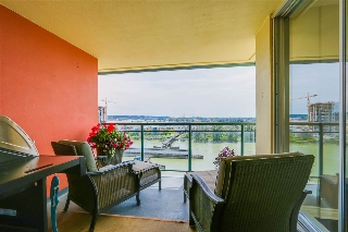 "Main Photo: 1404 8 LAGUNA Court in New Westminster: Quay Condo for sale in ""The Excelsior"" : MLS®# R2088498"