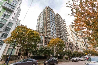 Main Photo: 1108 1055 RICHARDS Street in Vancouver: Downtown VW Condo for sale (Vancouver West)  : MLS® # R2118701