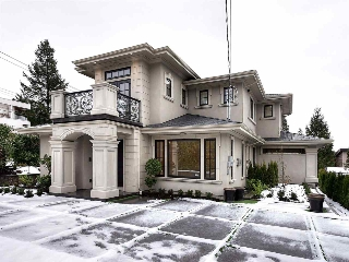 Main Photo: 1108 JEFFERSON Avenue in West Vancouver: Ambleside House for sale : MLS(r) # R2131557