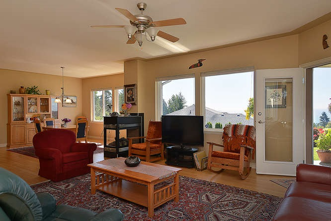 "Photo 6:  in Sechelt: Sechelt District House for sale in ""WEST SECHELT"" (Sunshine Coast)  : MLS(r) # R2135798"