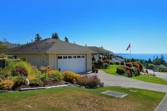 "Photo 4:  in Sechelt: Sechelt District House for sale in ""WEST SECHELT"" (Sunshine Coast)  : MLS(r) # R2135798"