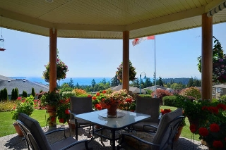 "Main Photo: 6244 BAILLIE Road in Sechelt: Sechelt District House for sale in ""WEST SECHELT"" (Sunshine Coast)  : MLS® # R2135798"