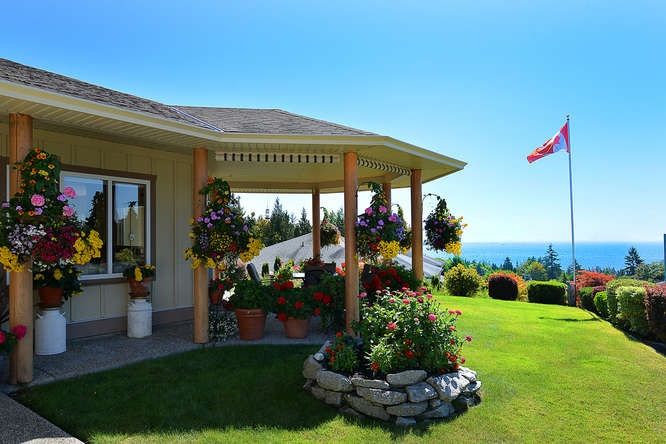 "Photo 3:  in Sechelt: Sechelt District House for sale in ""WEST SECHELT"" (Sunshine Coast)  : MLS(r) # R2135798"