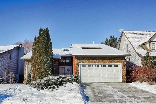 Main Photo: 808 RICHARDS Crescent in Edmonton: Zone 14 House for sale : MLS(r) # E4050978