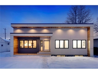 Main Photo: 4627 21 Avenue NW in Calgary: Montgomery House for sale : MLS(r) # C4099447