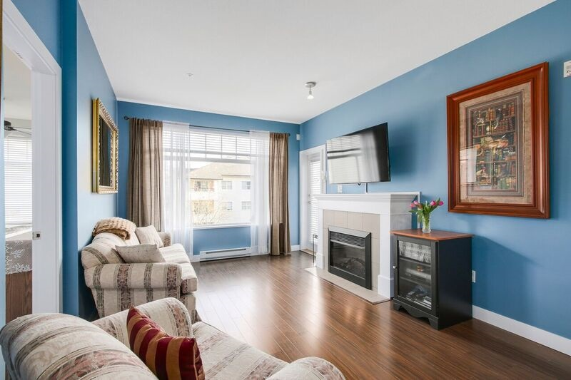 "Photo 7: 214 2353 MARPOLE Avenue in Port Coquitlam: Central Pt Coquitlam Condo for sale in ""EDGEWATER"" : MLS(r) # R2140217"