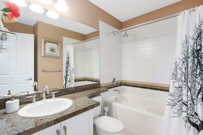 "Photo 16: 214 2353 MARPOLE Avenue in Port Coquitlam: Central Pt Coquitlam Condo for sale in ""EDGEWATER"" : MLS(r) # R2140217"