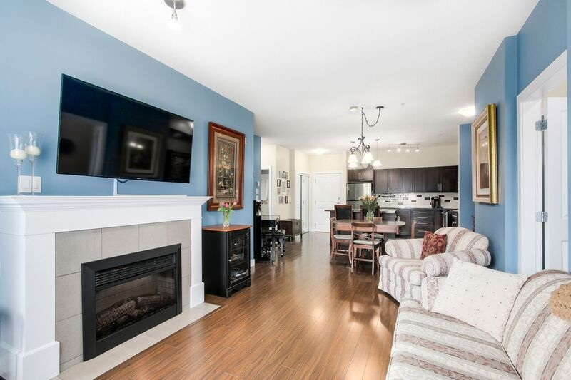 "Photo 8: 214 2353 MARPOLE Avenue in Port Coquitlam: Central Pt Coquitlam Condo for sale in ""EDGEWATER"" : MLS(r) # R2140217"